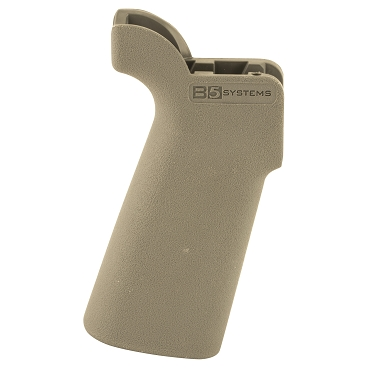 B5 Systems P-Grip, FDE