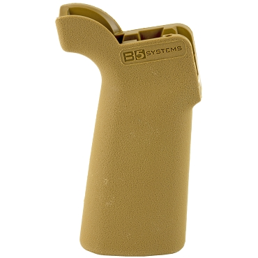 B5 Systems P-Grip - Coyote Brown