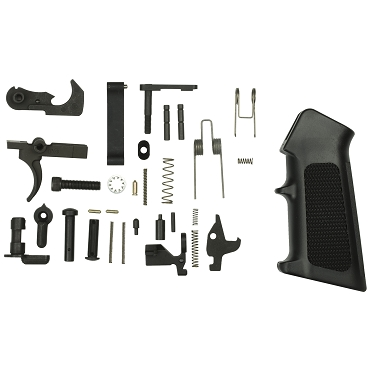 CMMG Complete Ambi Lower Parts Kit