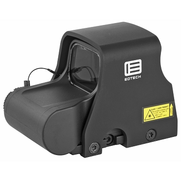 EOTech XPS2-0 - Black
