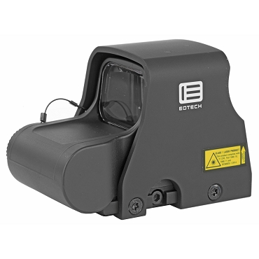 EOTech XPS3-0 - Black