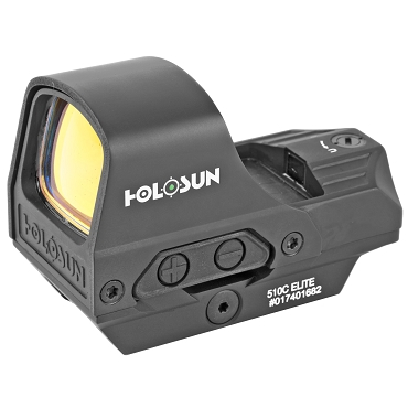 Holosun 510C Green Dot