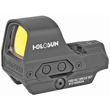Holosun 510C Red Dot