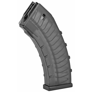 CZ BREN 2 7.62x39 30rd Magazine - Clear Transparent