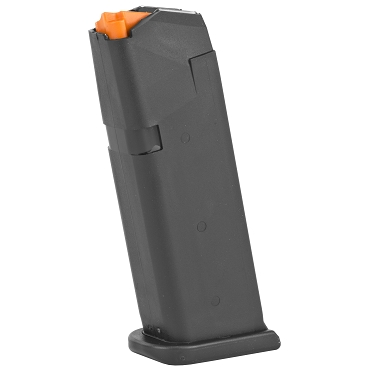 OEM GLOCK 19 GEN5 9MM 15RD Black