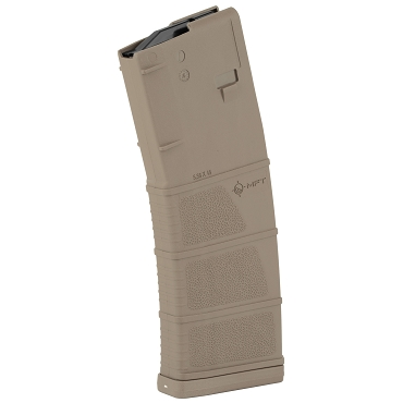 Mission First Tactical Polymer 30Rd AR15 Magazine - Scorched Dark Earth