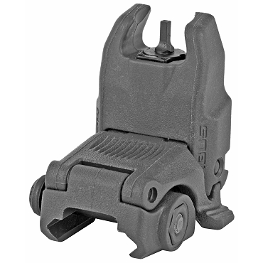 Magpul MBUS Flip Up Front Sight Gen 2 - Black