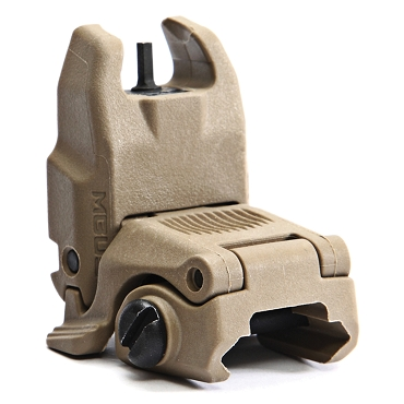 Magpul MBUS Flip Up Front Sight Gen 2 - FDE