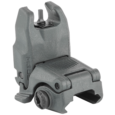 Magpul MBUS Flip Up Front Sight Gen 2 - Gray