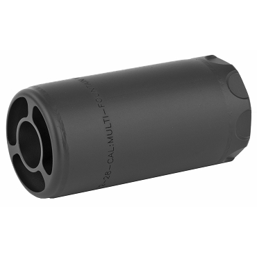 Surefire Warden 556 Direct Thread - Black
