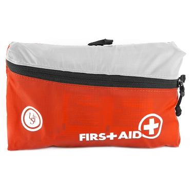 Ultimate Survival Technologies, Featherlite First Aid Kit 2.0, 125 Pieces