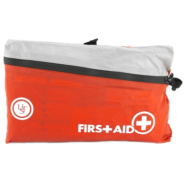 Ultimate Survival Technologies, Featherlite First Aid Kit 3.0, 205 Pieces