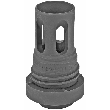 YHM Mini QD Flash Hider 5/8X24