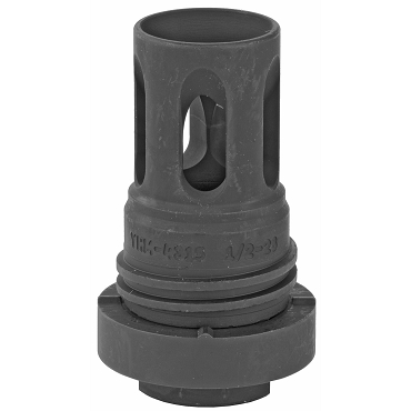 YHM Mini QD Flash Hider 1/2x28