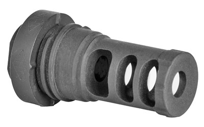 YHM Phantom 556 1/2x28 QD Muzzle Brake